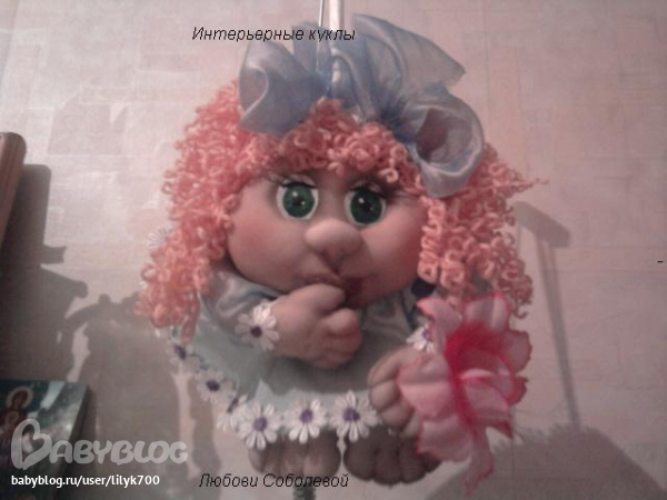 "Шьем Мои куклюшки - шитье "" Поиск мастер классов, поделок своими руками и рукоделия на SearchMasterclass.Net"