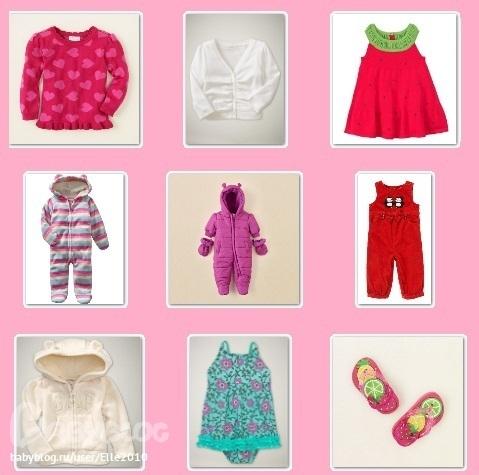 Красивая одежда для девочек из Америки, в наличии!