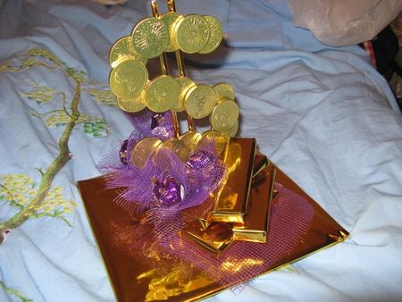 Подарки дедушке на юбилей своими руками