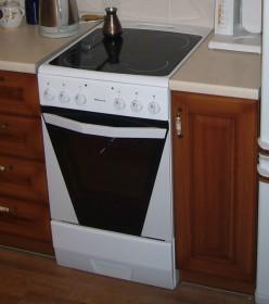 Подключение (установка) электроплит, варочных, духовоя печь и многое - Обслуживание, ремонт техники в Астане на...