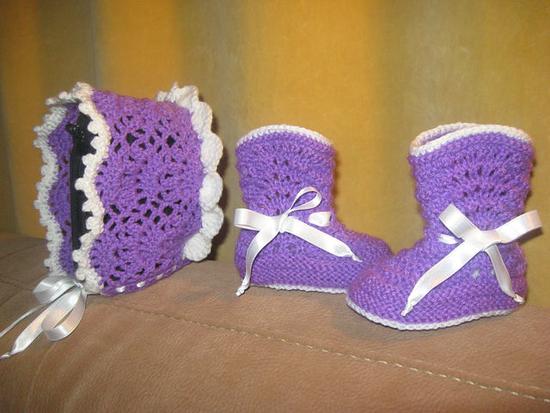 Вязание крючком - Девчат