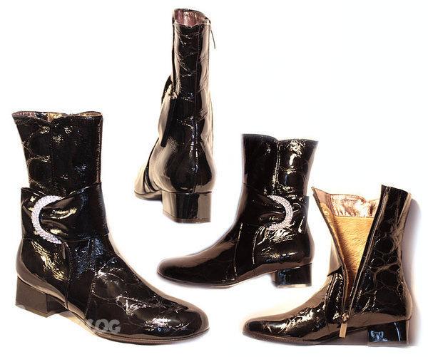 Купить Осенние Ботинки