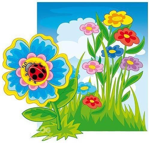 цветок робот игра