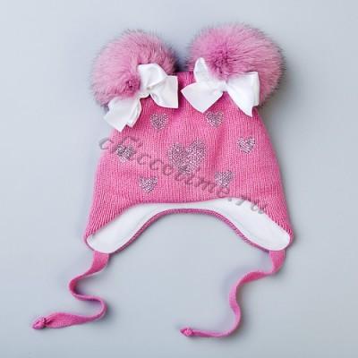 Вязание для детей по индивидуальному заказу.вязаные крючком понамки,шапочки.