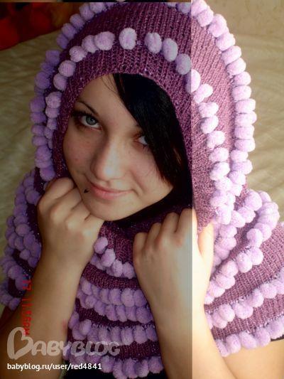 Вязание спицами.  Оксана Коровкина.