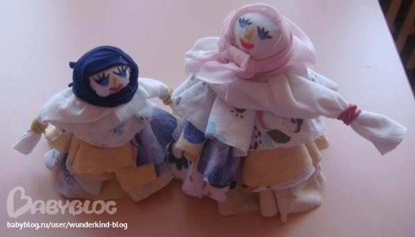 Кукла мотанка как сделать куклу своими руками из ткани
