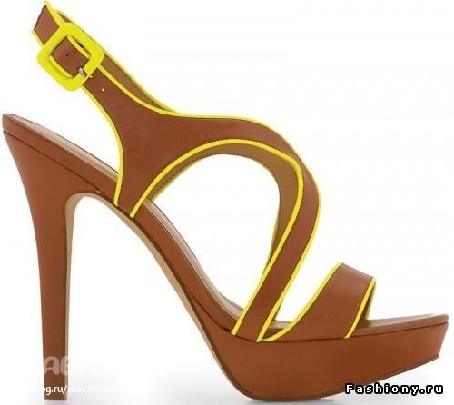 Женская Обувь Aldo