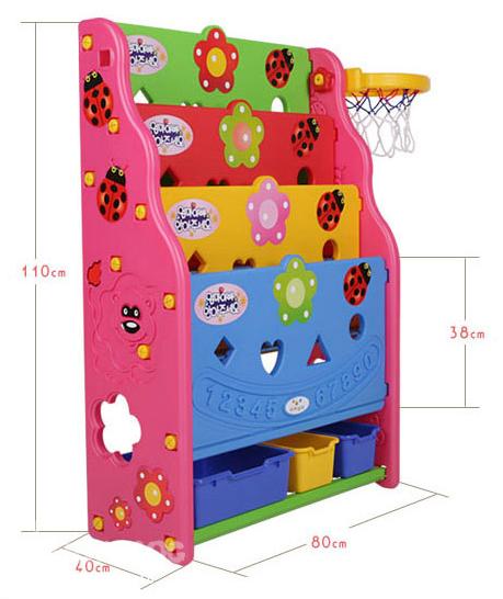 Комод\органайзер для игрушек - обзор, Товары для детей