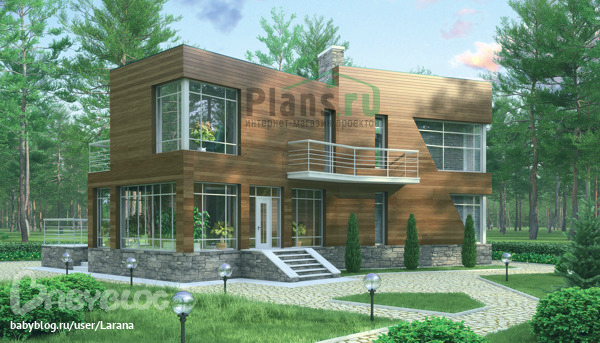 крыша кирпичного дома - Нужные схемы и описания для всех.