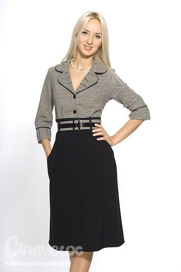 Каталог недорогой женской одежды