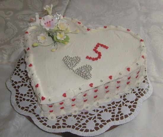 Фото торта на 5 лет фотоархив