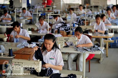 Брендовая Одежда Фабричный Китай