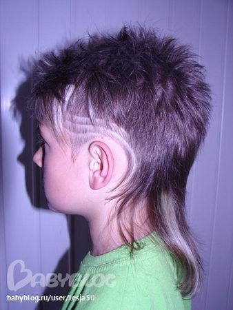 Стрижки детские для мальчиков - это довольно тонкое дело.  Современная мода предлагает неограниченный выбор стрижек и...