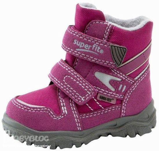 Купить Детскую Зимнюю Обувь В Интернет Магазине