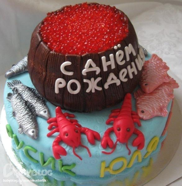 торты для мужчин на день рождения картинки