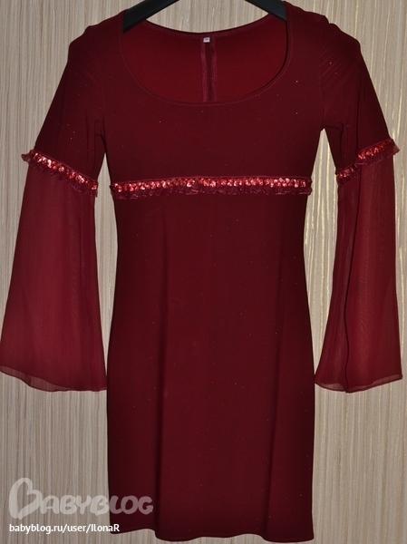 Нарядные платья в отличном состоянии, одевались всего несколько раз, р.40-42, каждое 500 р. Возможна почта.