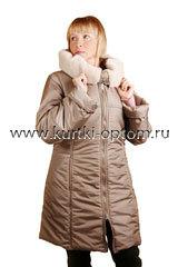 439Верхняя зимняя одежда фабрики
